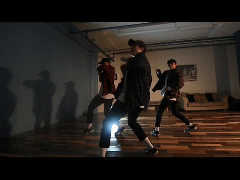 Kaytranada - Nothing Like You Ft Ty Dollah $ign | Scott Tin Choreography