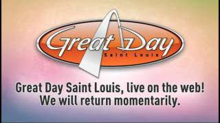 Great Day St Louis-My Blooming Health Mobile