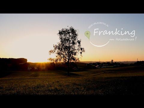 Urlaub in Franking am Holzöstersee