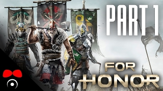 CO DOSTANETE ZA 60 EURO? | For Honor #1