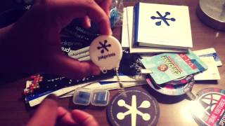 Free Sticker Unboxing #18 (special Video)