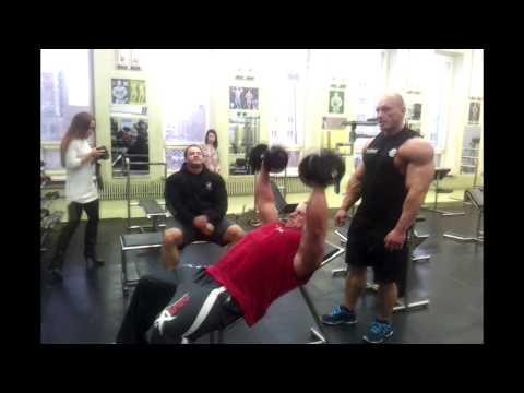 Jak rozluźnić mięśnie gładkie ciał jamistych