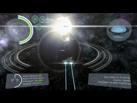 Drifter - PS4 and Vita Announcement Trailer thumbnail