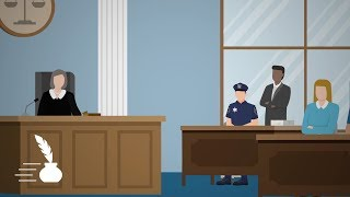 Click to play: Qualified Immunity In America: An Overview & Conversation [POLICYbrief]