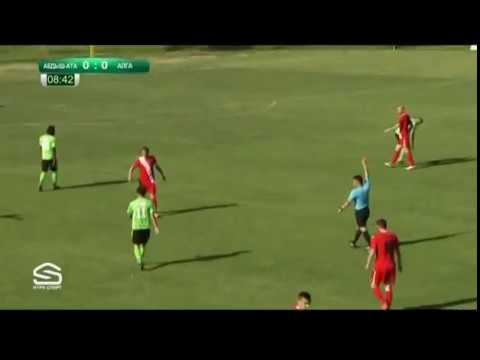Топ-Лига-2017. Матч#18 Абдыш-Ата – Алга 3:0