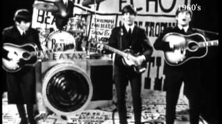 Evolution of Music, Original Artists (Pentatonix Arrangement)