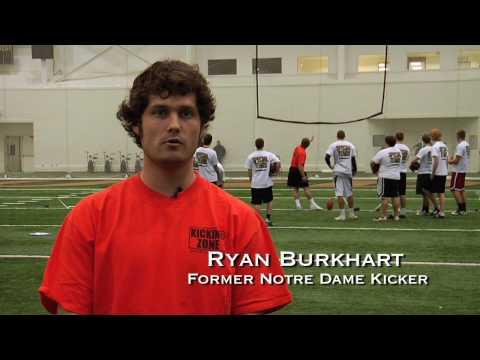 Football Kicking Camps Coach - Prokicker com Kicking Camps