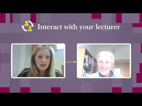 University of Birmingham Online video