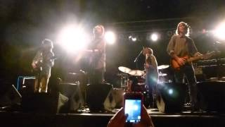 Drive By Truckers-Play It All Night Long-Uncle Frank-Crossroads-KC MO-5 25 2013