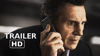 Taken 4 Trailer (2019)   Liam Neeson Movie   FANMADE HD