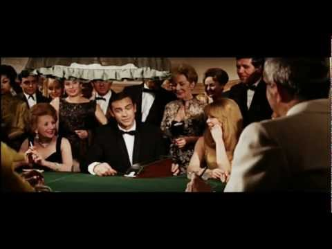 Thunderball Movie Trailer
