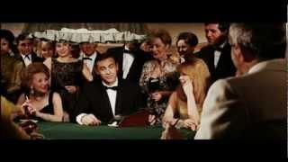 Thunderball (Bond 50 Trailer)