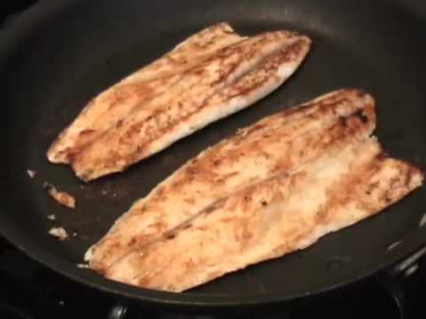 Miso Glazed Barramundi – Miso Glazed Fish
