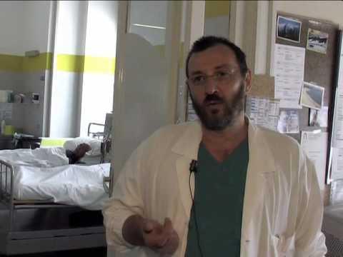 Chirurgia dellanca a Ivanovo
