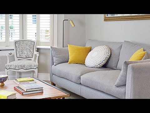mp4 Interior Design Yellow And Grey, download Interior Design Yellow And Grey video klip Interior Design Yellow And Grey
