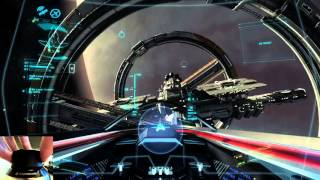 Star Citizen: Flying with a 3Dconnexion