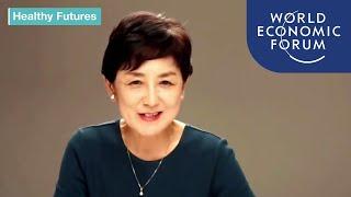 COVID-19 Outlook   Sustainable Development Summit 2020
