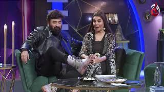 Ab Apni Memes Dekh Kar Maza Aata Hai| Best Moments with Nida Yasir and Yasir Nawaz| The Couple Show