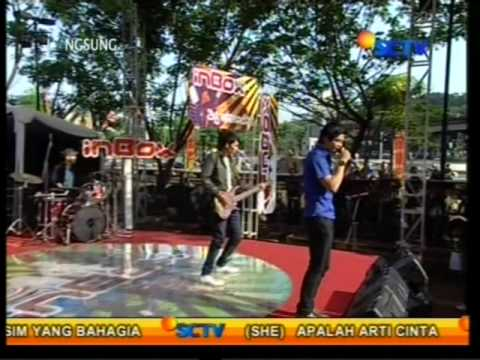 THE ADLY'S - TERBANG (Courtesy SCTV)