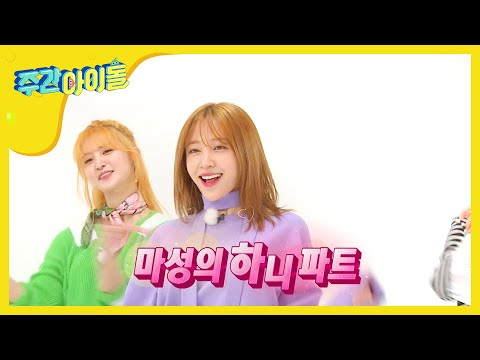 (Weekly Idol EP.299) TIHS IS THE EXID