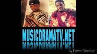 Rapper Hard Luck Releases Fetty Wap Diss Track