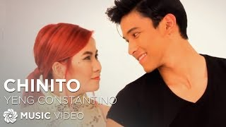 Yeng Constantino - Chinito (Official Music Video)