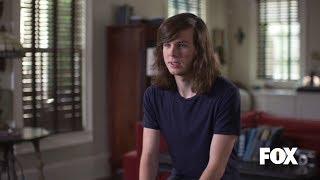 ウォーキング・デッド8 第9話:インタビュー