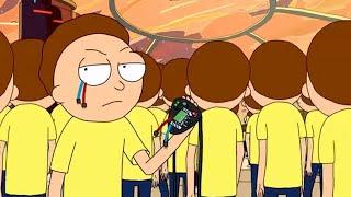 Rick and Morty Beyninizi BÖYLE Yıkıyor (Hikaye Çemberi Tekniği)
