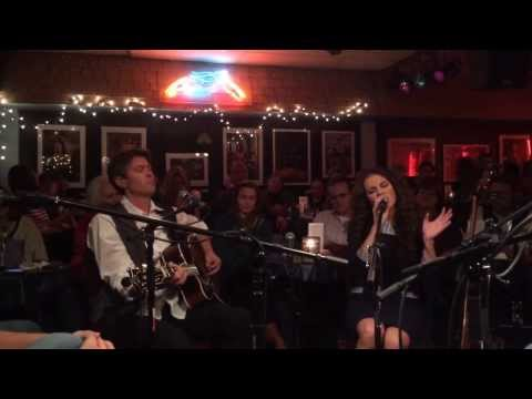 Danika Portz - Greatest Show On Earth at The Bluebird Cafe