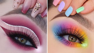 Eyeshadow Design Ideas 2020 | New Eye Makeup Ideas Compilation