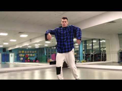 Burito - По волнам - официальный танец (official video)