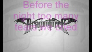 Dragonforce EPM with lyrics on video