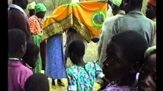 GULE WAMKULU: Ufumu - Manyumba / Chieftainship