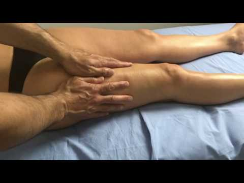 Leliminazione di una pietra su una gamba sfoglia Ekaterinburg laser
