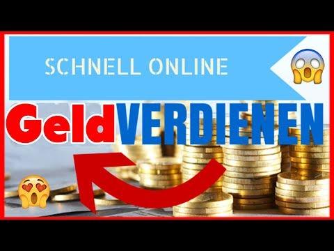 Geld online verdienen, ohne etwas zu tun