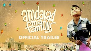 Amdavad Ma Famous (Famous In Ahmedabad) - Official Trailer