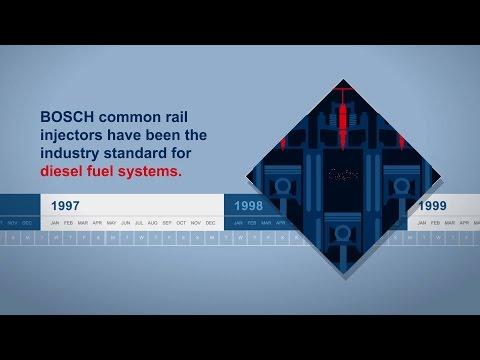 Bosch Fuel Injection Pump Part