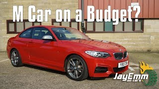 The BMW M235i is the E46 M3 Alternative You Never Considered