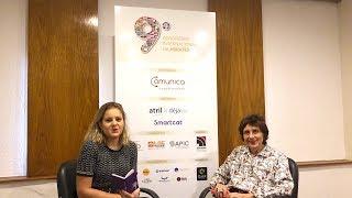 26 – Entrevista com Isa Mara Lando