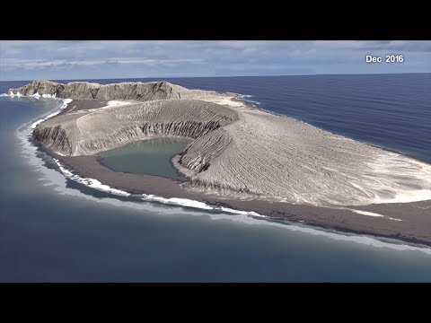 The Pacific Island That Survived Against All Odds