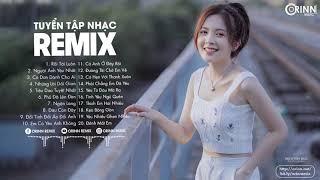 Rồi Tới Luôn, Cô Đơn Dành Cho Ai - LK Nhạc Trẻ Remix 2021 Hay Nhất Hiện Nay - EDM Tik Tok Gây Nghiện