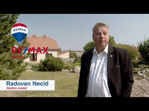 Video z << Prodej rodinného domu v Přibyslavicích 2+1, 301 m2 zast. plocha se zahradou >>