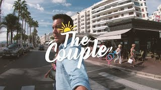 The Couple: Ep.1-3 Cannes