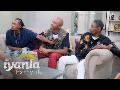 , title : 'Why These Brothers Resent One Another for Their Sibling's Murder   Iyanla: Fix My Life   OWN'