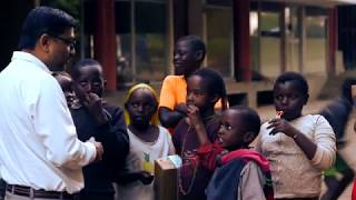 Earth Angels Foundation Kenya