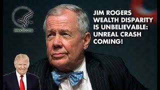JIM ROGERS: Here