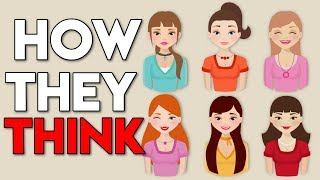 How Women Think Differently Than Men
