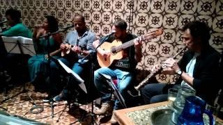 """""""Samba Buarque de Hollanda"""" - Cordão / Mambembe / Pelas tabelas"""