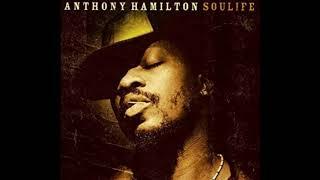Day Dreamin'- Anthony Hamilton (Audio)