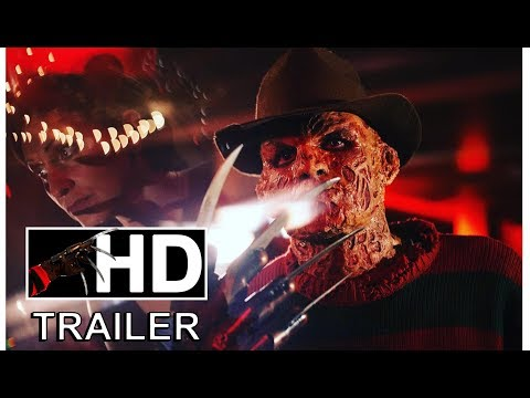 Nightmare: Return to Elm Street (2019) | Official Trailer #2 (4K)